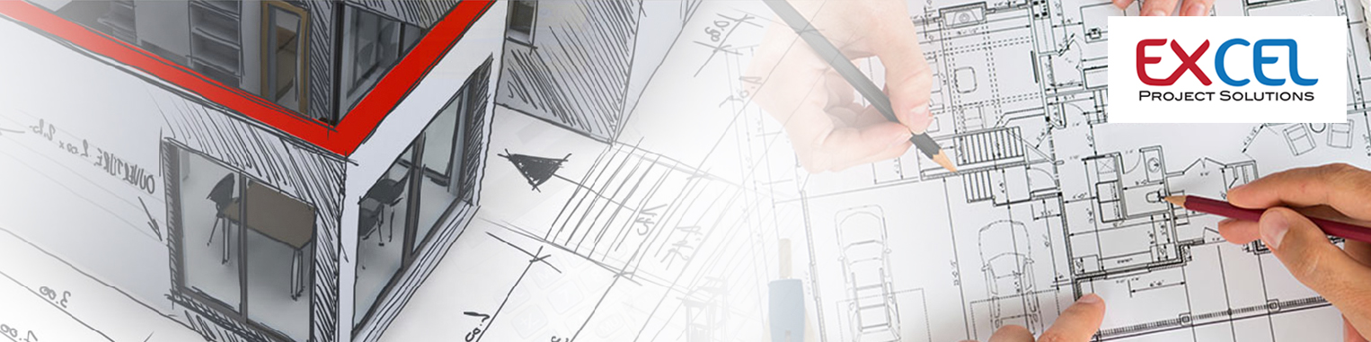 Aesthetic Appeal For Your Projects with Excel's CAD Drafting Services